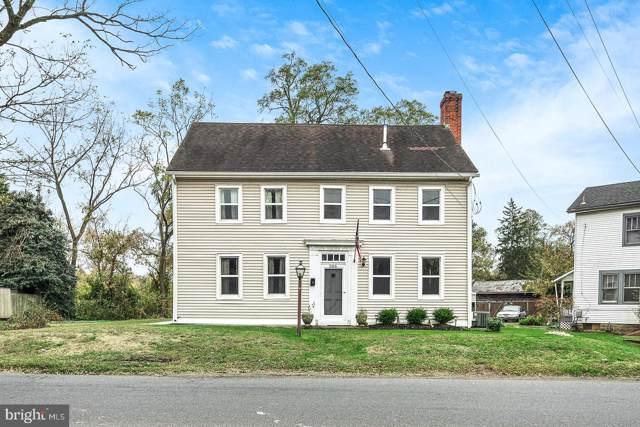 205 Yardville Allentown Road, HAMILTON, NJ 08620 (#NJME287536) :: Viva the Life Properties