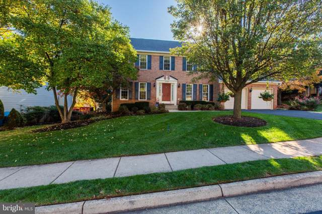 21300 Mirror Ridge Place, STERLING, VA 20164 (#VALO397594) :: Great Falls Great Homes