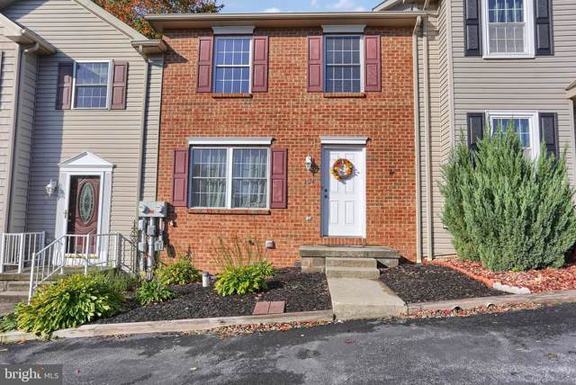 124 Greenbriar Drive, MARYSVILLE, PA 17053 (#PAPY101504) :: The Joy Daniels Real Estate Group