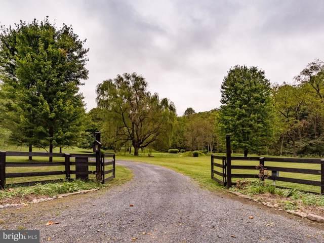 3037 Halfway Road, THE PLAINS, VA 20198 (#VAFQ162870) :: Colgan Real Estate