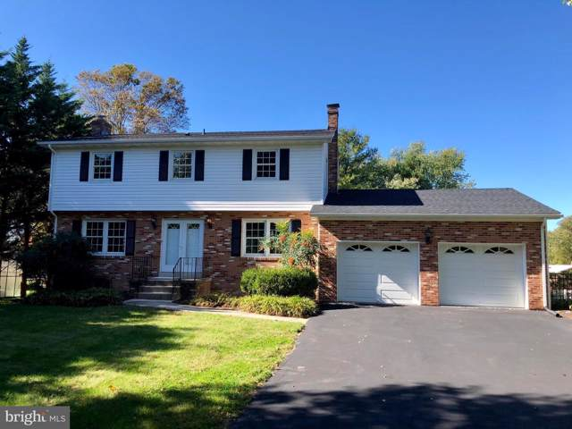 8206 Ridgelea Court, FREDERICK, MD 21702 (#MDFR255646) :: Great Falls Great Homes