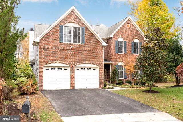 7064 River Oak Court, CLARKSVILLE, MD 21029 (#MDHW271996) :: The Bob & Ronna Group