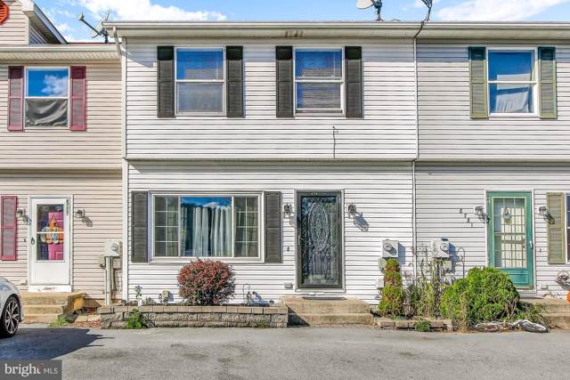 8779 Kings Road, WAYNESBORO, PA 17268 (#PAFL169328) :: The Joy Daniels Real Estate Group