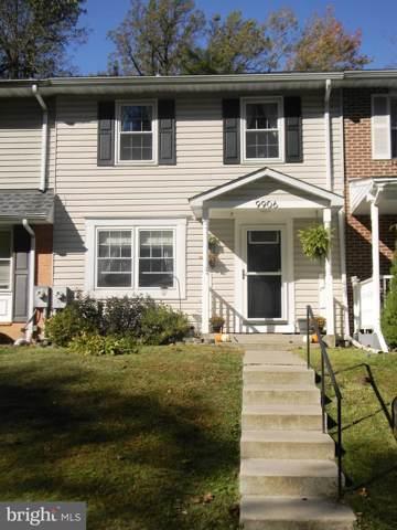 9906 Nearbrook Lane, BALTIMORE, MD 21234 (#MDBC476552) :: Great Falls Great Homes