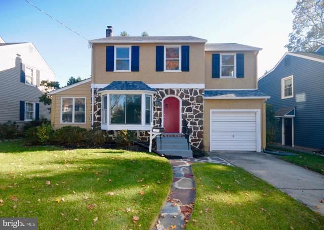 1104 W Mount Vernon Avenue, HADDONFIELD, NJ 08033 (#NJCD379794) :: Viva the Life Properties