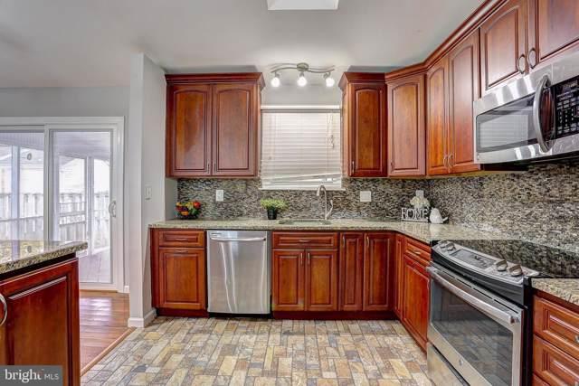 138 Red Fox Circle, GLEN BURNIE, MD 21061 (#MDAA417180) :: Great Falls Great Homes