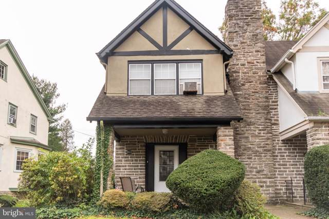 832 Elkins Avenue, ELKINS PARK, PA 19027 (#PAMC629588) :: The John Kriza Team