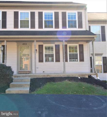 472 Rockwood Drive, ELIZABETHTOWN, PA 17022 (#PALA142506) :: John Smith Real Estate Group