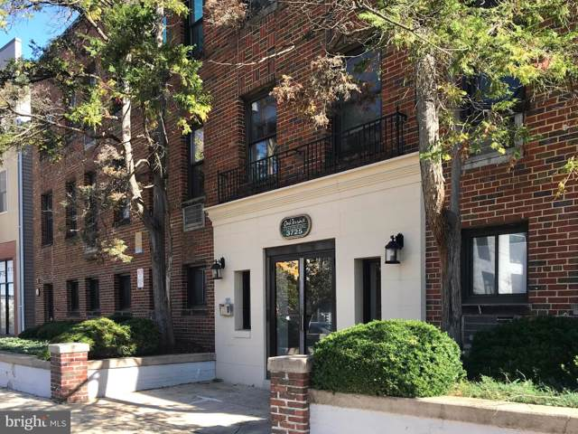 3725 12TH Street NE #203, WASHINGTON, DC 20017 (#DCDC447844) :: Great Falls Great Homes