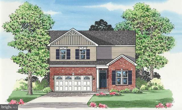 TBD Dade Court, FALLSTON, MD 21047 (#MDHR240358) :: The Dailey Group