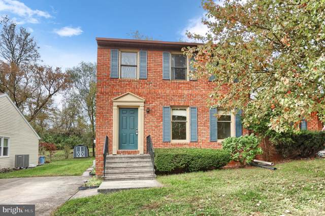 1160 Redwood Drive, CARLISLE, PA 17013 (#PACB118842) :: The Team Sordelet Realty Group
