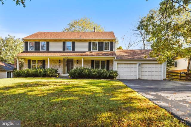 9229 Copenhaver Drive, POTOMAC, MD 20854 (#MDMC684924) :: Keller Williams Pat Hiban Real Estate Group