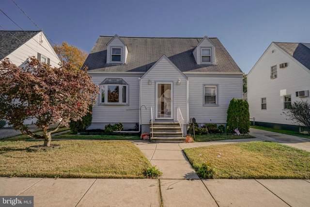 1113 Logan Avenue, BELLMAWR, NJ 08031 (MLS #NJCD379808) :: The Dekanski Home Selling Team