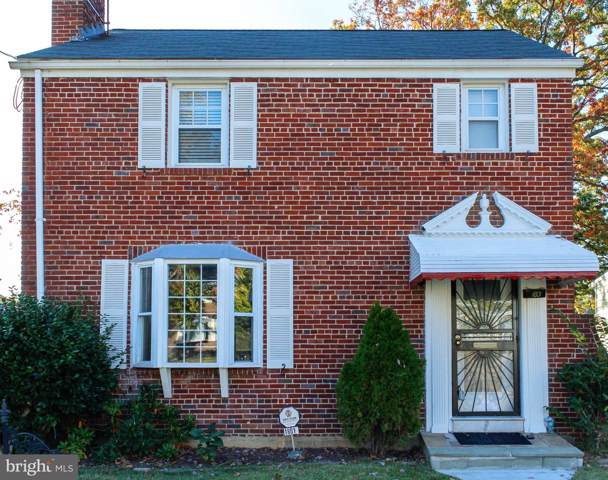 1801 41ST Place SE, WASHINGTON, DC 20020 (#DCDC447854) :: The Licata Group/Keller Williams Realty
