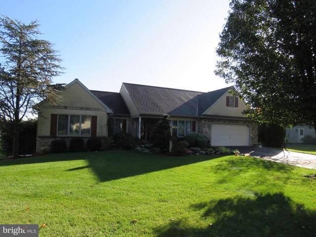 336 Shepherd Drive, EAST EARL, PA 17519 (#PALA142510) :: The Joy Daniels Real Estate Group