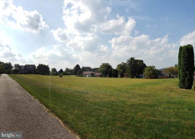 2822 Cape Horn Road, RED LION, PA 17356 (#PAYK127514) :: ExecuHome Realty