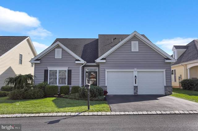39 Presidents Drive, MECHANICSBURG, PA 17050 (#PACB118848) :: The Joy Daniels Real Estate Group