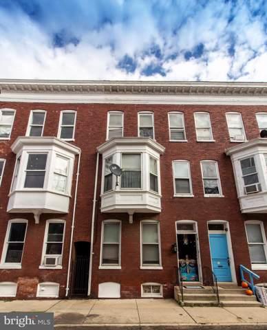23 S Hartley Street, YORK, PA 17401 (#PAYK127522) :: Lucido Agency of Keller Williams