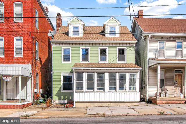 137 E Main Street, DALLASTOWN, PA 17313 (#PAYK127524) :: The Heather Neidlinger Team With Berkshire Hathaway HomeServices Homesale Realty