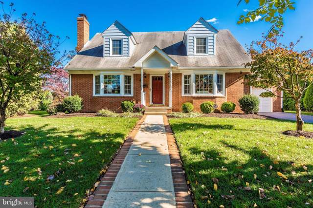 4 Kline Boulevard, FREDERICK, MD 21701 (#MDFR255658) :: Homes to Heart Group