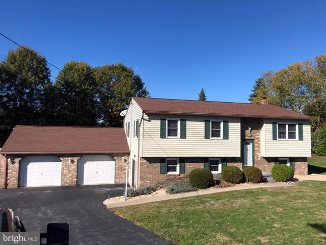 4631 Church Road, CHAMBERSBURG, PA 17202 (#PAFL169336) :: The Joy Daniels Real Estate Group