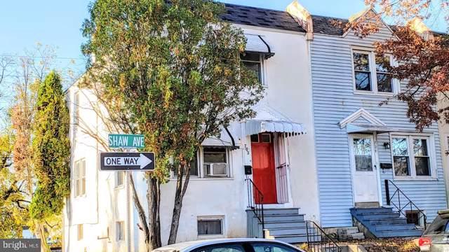 702 Shaw Ave, LANSDALE, PA 19446 (#PAMC629650) :: The John Kriza Team
