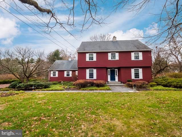 207 Pennington Rocky Hill Road, PENNINGTON, NJ 08534 (#NJME287568) :: LoCoMusings