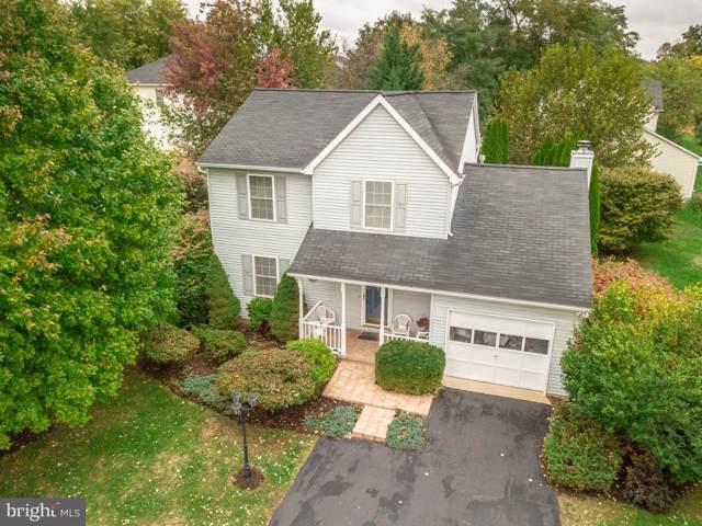 118 Gemstone Drive, MARTINSBURG, WV 25401 (#WVBE172400) :: Keller Williams Pat Hiban Real Estate Group