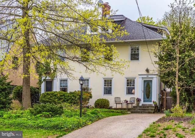 80 Jefferson Road, PRINCETON, NJ 08540 (#NJME287570) :: Tessier Real Estate