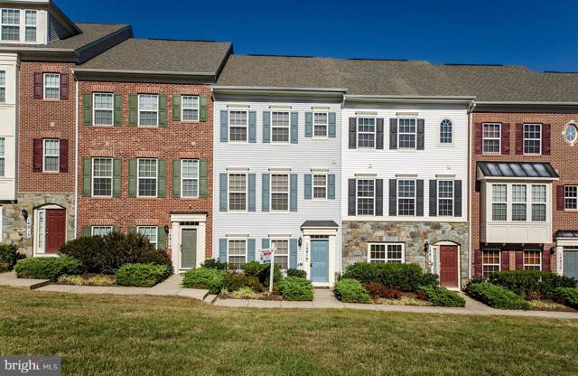 14816 Hardcastle Street, LAUREL, MD 20707 (#MDPG548712) :: Harper & Ryan Real Estate