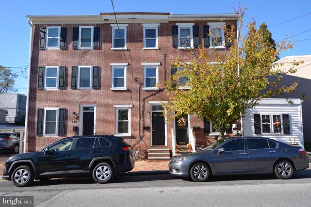 212 N Franklin Street, WEST CHESTER, PA 19380 (#PACT492400) :: REMAX Horizons