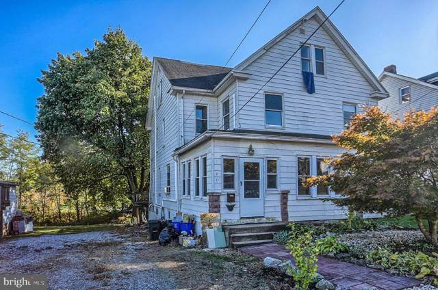 160 E Cumberland Road, ENOLA, PA 17025 (#PACB118858) :: The Joy Daniels Real Estate Group