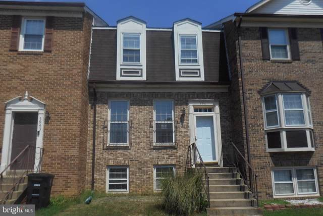 5941 Surratts Village Drive, CLINTON, MD 20735 (#MDPG548728) :: Keller Williams Pat Hiban Real Estate Group