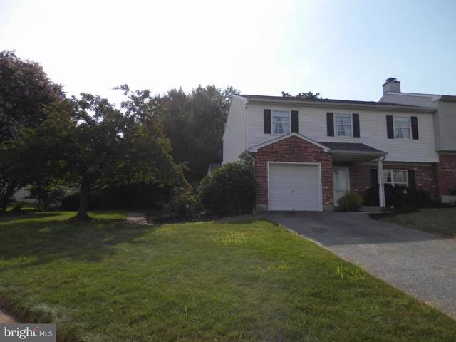 4016 Yorktown Drive, BOOTHWYN, PA 19061 (#PADE503322) :: The John Kriza Team