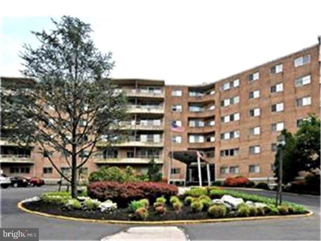 100 West Avenue 307S, JENKINTOWN, PA 19046 (#PAMC629672) :: ExecuHome Realty