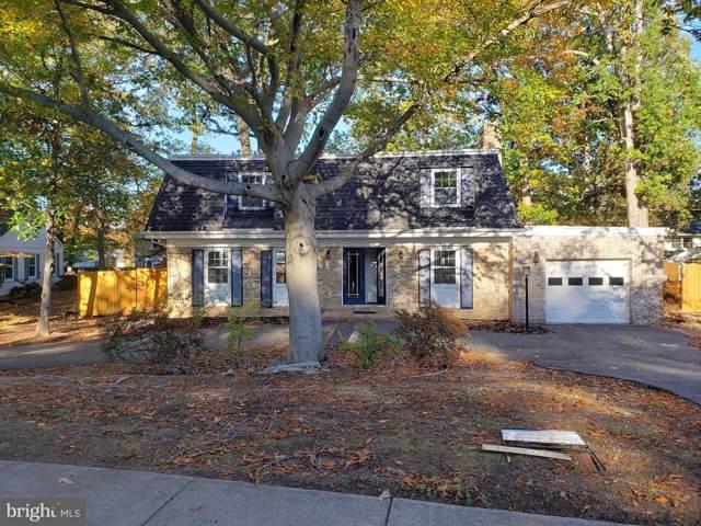 6303 Wayles Street, SPRINGFIELD, VA 22150 (#VAFX1096776) :: Viva the Life Properties