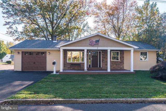 330 Nemoral Street, WARMINSTER, PA 18974 (#PABU483232) :: ExecuHome Realty