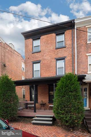 226 N Darlington Street, WEST CHESTER, PA 19380 (#PACT492410) :: Remax Preferred | Scott Kompa Group