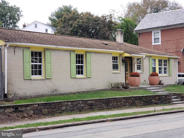436 Valley Road, ELKINS PARK, PA 19027 (#PAMC629676) :: The Dailey Group