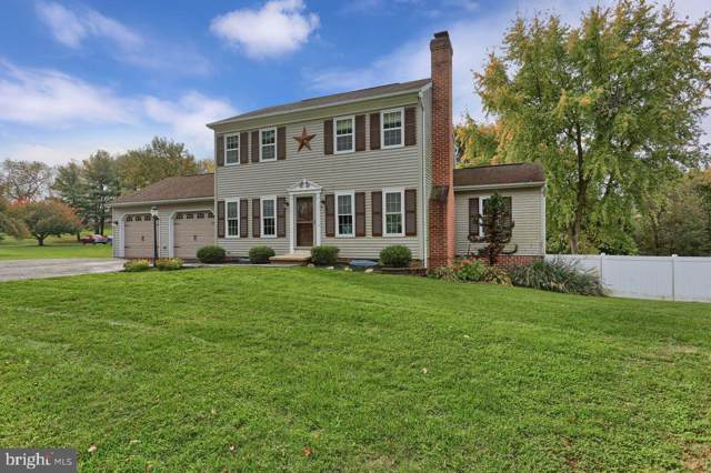 944 Lismore Boulevard, YORK, PA 17402 (#PAYK127548) :: Berkshire Hathaway Homesale Realty