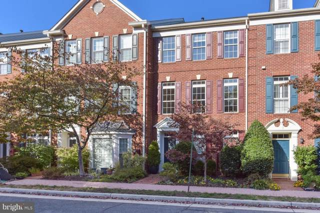 707 Norfolk Lane, ALEXANDRIA, VA 22314 (#VAAX241046) :: The Speicher Group of Long & Foster Real Estate