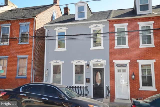 514 Saint Joseph Street, LANCASTER, PA 17603 (#PALA142534) :: The John Kriza Team