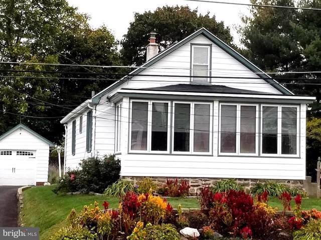 419 Franklin Avenue, CHELTENHAM, PA 19012 (#PAMC629686) :: Erik Hoferer & Associates