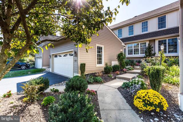 445 Homestead Drive, WEST CHESTER, PA 19382 (#PACT492424) :: The John Kriza Team