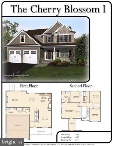 508 Madison Way Lot 42, MANHEIM, PA 17545 (#PALA142552) :: The Joy Daniels Real Estate Group