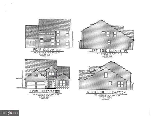 205 Mason Way #73, NEW HOLLAND, PA 17557 (#PALA142556) :: The Joy Daniels Real Estate Group