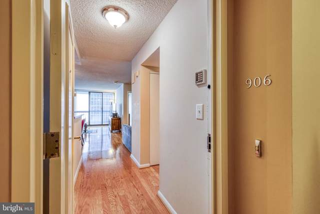 233 S 6TH Street #906, PHILADELPHIA, PA 19106 (#PAPH845294) :: ExecuHome Realty