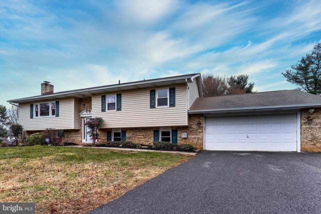 613 Mountain Road, FALLSTON, MD 21047 (#MDHR240392) :: Advance Realty Bel Air, Inc
