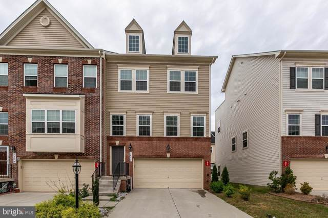 7612 Gunmill Lane, GLEN BURNIE, MD 21060 (#MDAA417260) :: Gail Nyman Group