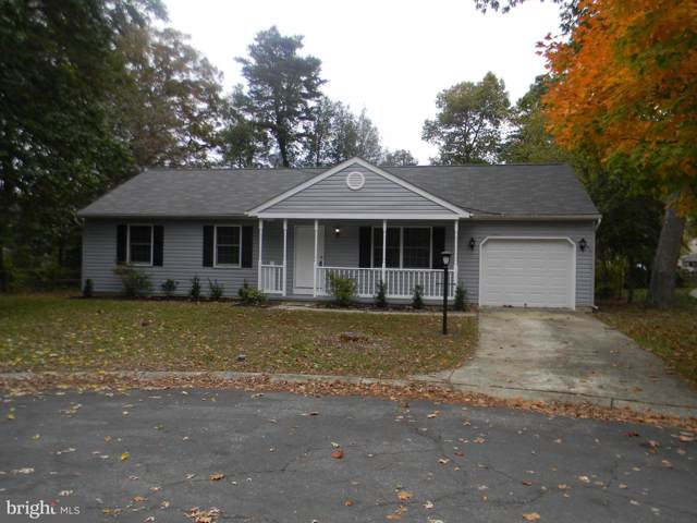 3661 Rusty Leaf Court, WALDORF, MD 20602 (#MDCH208072) :: Radiant Home Group